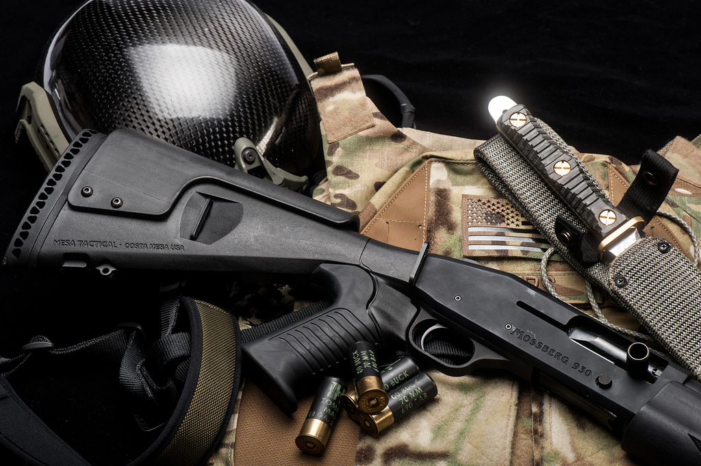 The 5 Best Mossberg 930 Accessories Sniper Country