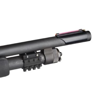 AR-GEAR Shotgun Tactical Front Fiber Optic Sight