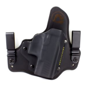 Black Arch Walther PPS M2 IWB Hybrid Holster