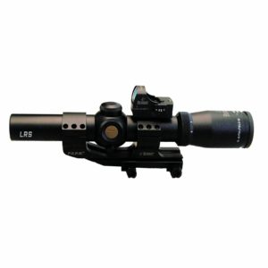 Burris Fullfield TAC30 Scope