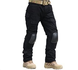 Lce Gods Men Military Combat Tactical Pants