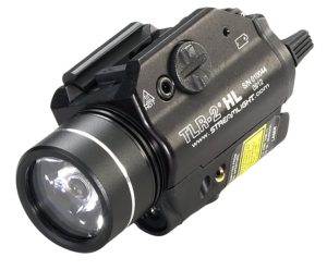 Streamlight TLR-2 HL Tactical Light