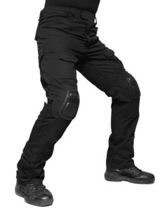 TACVASEN Tactical Ripstop Combat Trousers