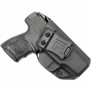 Tulster Walther PPS M2 9mm .40 Holster