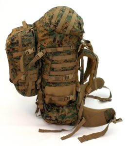 USMC Propper Arcytery'x Generation 2 ILBE Main Pack with Assault