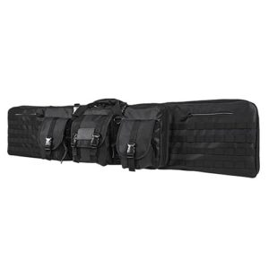 VISM by NcStar Double Carbine Case