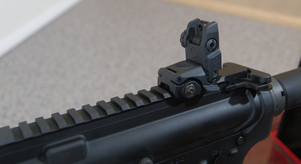 DPMS Oracle Accessories