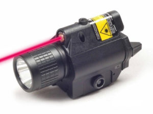Ade Advanced Optics Tactical Compact Red Laser Sight