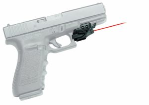 Crimson Trace Rail Master Universal Mount Laser