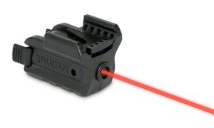 LaserMax SPS-R Spartan Handgun Laser Sight