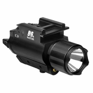 NcStar Tactical Green Laser Sight