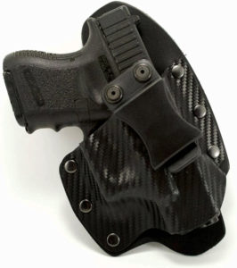 Outlaw Holsters NT Hybrid Inside Waistband Holster
