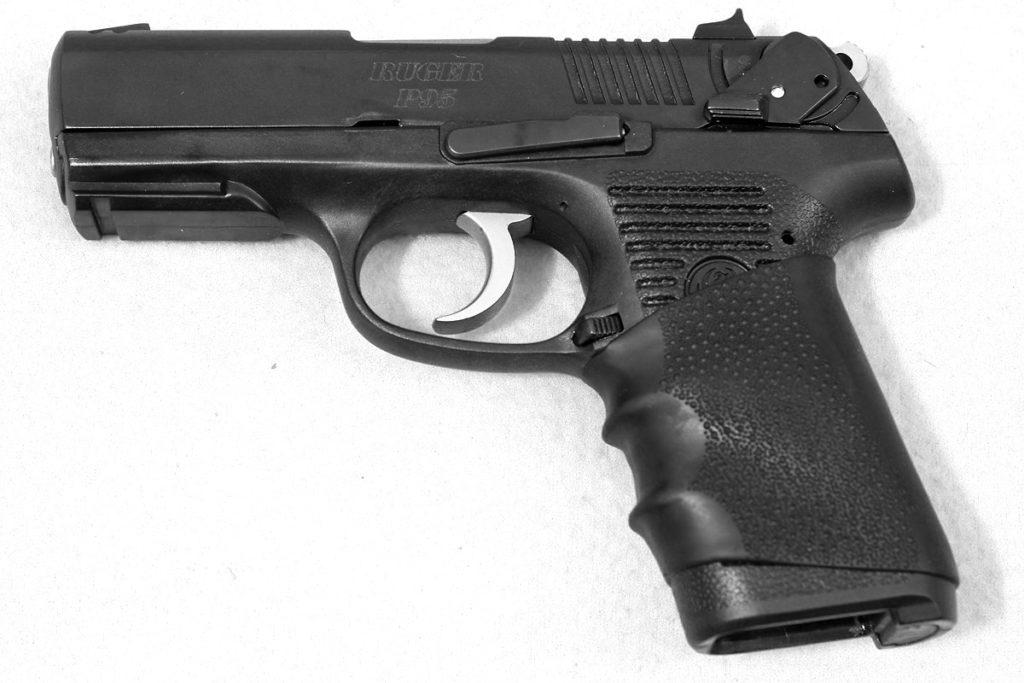 Best Ruger P95 Holster