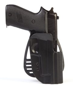 Uncle Mike's Tactical Kydex Off-Duty Hip Holster