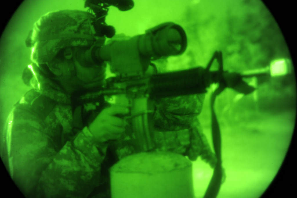 4 Great Cheap Thermal Scopes | Sniper Country