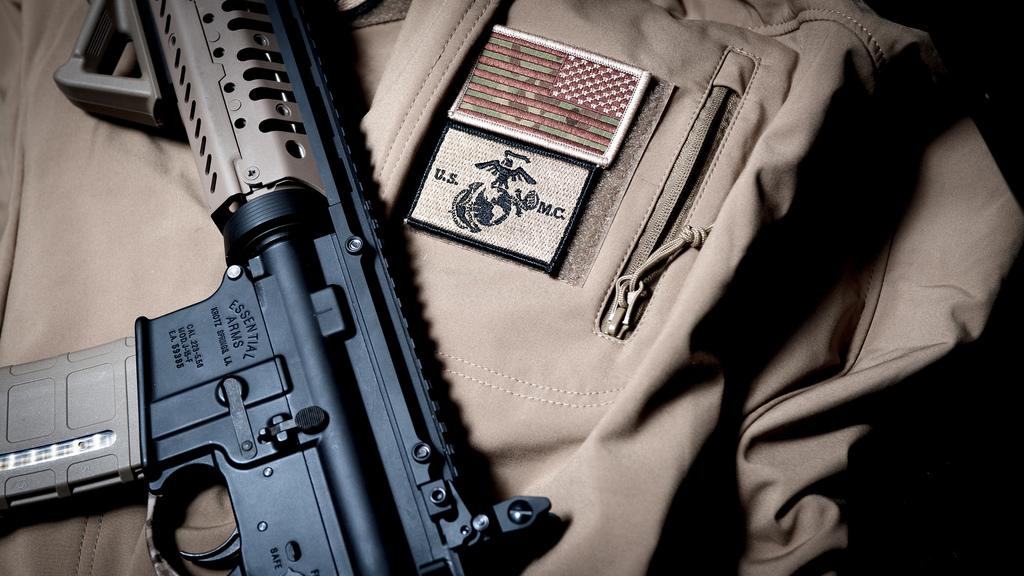 AR Pistol Case