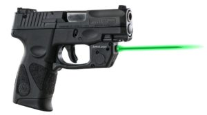 ArmaLaser Green Laser Sight
