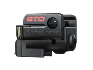 ArmaLaser Red Laser Sight