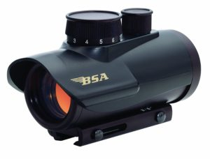 BSA Optics 30mm Red Dot Scope