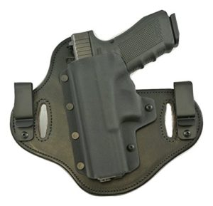 Hidden Hybrid Holsters Concealed Carry