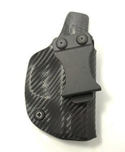 Outlaw Holsters Ruger Black Carbon Fiber
