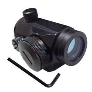 Pinty Tactical Reflex Red Green Dot Sight