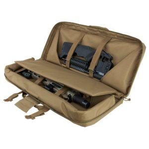 VISM by NcStar Deluxe AR & AK Pistol & Subgun Gun Case