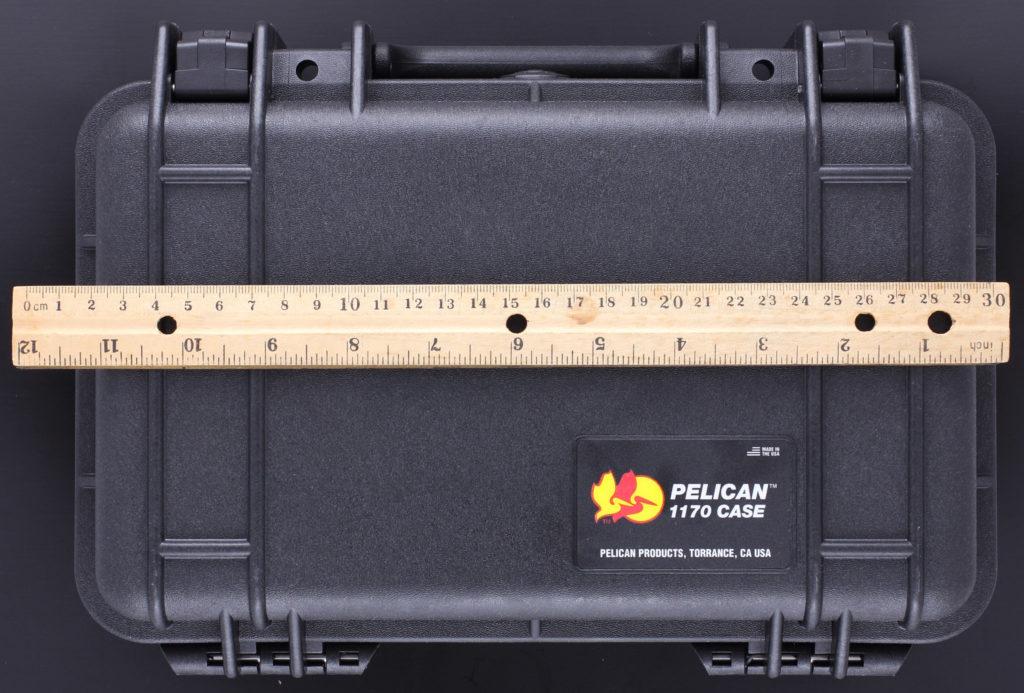 handgun case