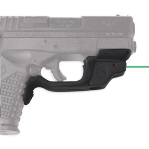 Crimson Trace Springfield Armory XDS Laser Guard