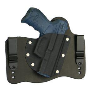 FoxX Holsters Walther PK380 Inside Waistband Holster