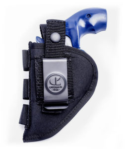 OutBags USA Nylon OWB Holster