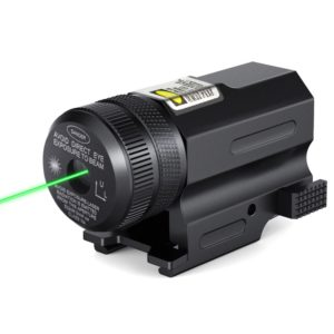 CISNO Tactical Green Laser Sight