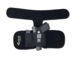 Concealed Carrier LLC Ankle Holster