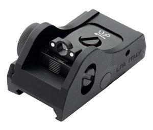 Fusion Tactical Rear Shotgun Sight