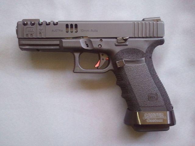 Glock 20 Holster