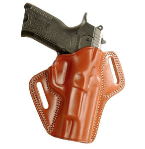 MASC Holster Leather Pancake Holster