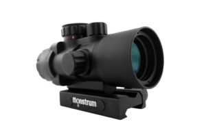 Monstrum Tactical Compact 3x Scope