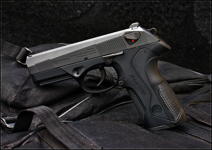 Beretta Px4 Storm Accessories