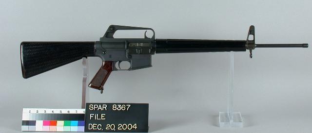 ArmaLite AR-10 concept